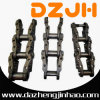 Track Chains for Excavators and Bulldozers