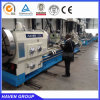 CNC pipe thread lathe CW6636 with high precision ISO