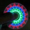 LED Light Hand Spinner Fidget Spinner Finger Spinner