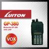 Walkie Talkie Gp-380 Two Way Radio
