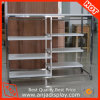 Metal Display, Metal Stand, Metal Shelf