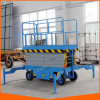 Ce Certificate Aerial Working Platform