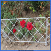 Hot Galvanized Custom Bending Cheap PVC Garden Fencing
