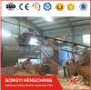 Big Capacity 800*800 Sawdust Rotary Dryer