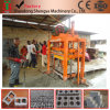 Small Concrete Hollow/Solid Block Making Machine Qtj4-40
