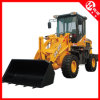 New Style and with Fork Electric Mini Wheel Loader (zl20)
