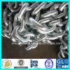 Galvanized Studless Link Anchor Chain-Aohai Anchor Chain Factory