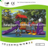 Kaiqi Small Plastic Series Children′s Playground Equipment (KQ10162A)