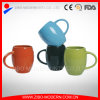 Colored Drum Belly Ceramic Mug Colorful Mugs