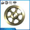 China Supply Ductile Iron/Sand Casting Flywheel for Exercise Bike