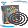 Made in China Black Mosquito Repellent Coil Smokeless/Micro Smoke