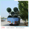 Composite GRP FRP Plastic Pipe Manufacturer