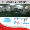 Non Woven Bed Sheet Folding Machine