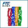 2cm Colorful Christmas Tinsel Hanging Decorations with Tips