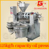 Advanced Combined Oil Press with Vacuum Filter