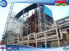 Prefabricated Heavy Steel Structure Power Plant (FLM-B-008)