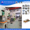 Aluminum Foil Tray Making Machine