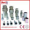 High Quality Straight Quick Connect Hydraulic Pipe Coupling