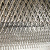 a Variety of Galvanized Expanded Metal