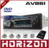 AV861 Professional Car Audio, DVD/VCD/CD/MP3/MP4 Player