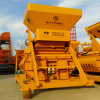 Twin Shaft Stationary Electric Concrete Mixer (Js1000) for Sale