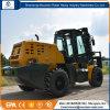 China Manufacture 3m 4X4 3.5ton Rough All Terrain Diesel Forklift