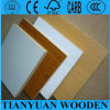 Red White Laminated MDF Board