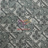 Grey Color Ink-Jet Process Made Glass Mosaic Tile for Bathroom (CFC657)