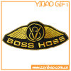 Gold Plating Lapel Pin for Promotional Gifts (YB-MD-70)