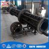 Q235 Steel Molds Machine for Concrete Power Pole Equipments