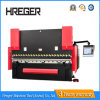 CNC Automatic Folder Aluminum Profile Bending Hydraulic Press Brake Machine