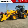 China New Mini Wheel Loader 1200kgs for Sale