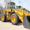 Shantui 5ton Wheel Loader SL50W Hot Sale