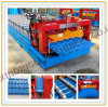 950 Glazed Tile Roll Forming Machine Xdl
