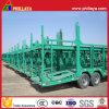 2 Axles Car Carrier Trailers for Sale