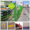 High Quality PVC Coating Security Canada Temporary Fence