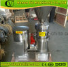 Stainless steel sesam paste grinder machinery