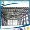 Multi-Floor Steel Structure Building