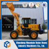 Yuchai 85kw Ce Wheel Loader with 1.1m3 Bucket