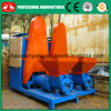 Wood Sawdust Charcoal Biomass Briquette Machine