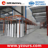 High Powder Recycling Ratio Coating/Painting Line