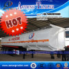 Hot Sale Bulk Material Transport Tank Semi Trailer