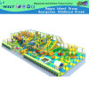 Indoor Playground Equipment with Soft Play Structure (MH-05624)