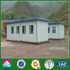 Simple 20ft Container House with EPS Roof Panel (XGZ-PHW049)