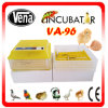 Hot Sale New Style 96 Egg Small Incubator