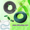 Drip Soaker Hose & Water Timer Irrigation Drip Watering Kit (HT1106)