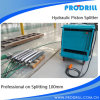 Hydraulic Piston Type Stone/Rock Splitter