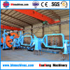 High Speed Automatic Cable Machinery Equipment Twister Laying-up Machine