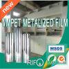 Rifo VMPET Film Jumbo Roll for All Kinds Plastic Packaging