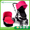2016 New Fashion High Landscope Baby Stroller + Car Seat